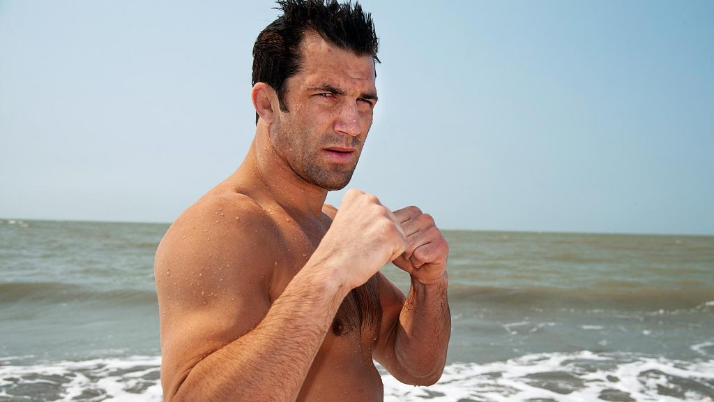 Machida vs Rockhold to headline UFC Newark, New Jersey