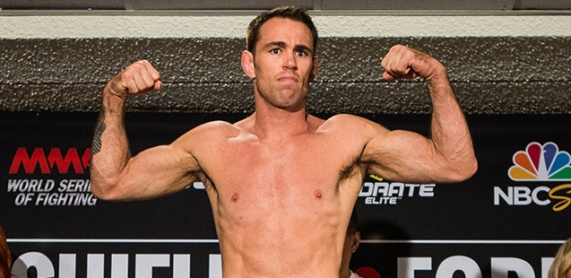 WSOF 17: Four new fights added to fight-bout main card