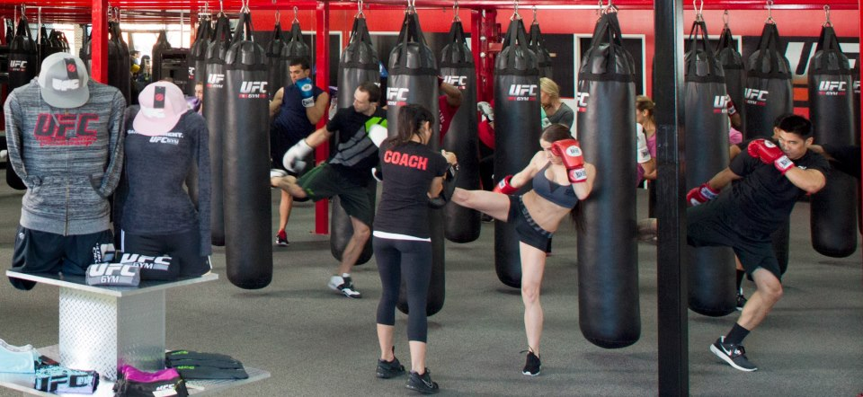 First UFC Gym in Silicon Valley to host grand opening Saturday