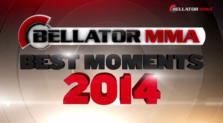 Bellator MMA's Top 20 Knockouts and 15 Fantastic Finishes – Friday, January 9th at 9pm