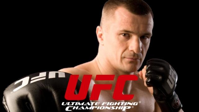 """""""Cro Cop"""" Returns to the UFC"""