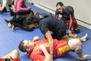 Carla Esparza & Ashlee Evans-Smith seminar Photo Gallery