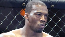 Louis Taylor Injured, Then Released By UFC; Hall Still Without Opponent