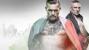 UFC Fight Night: McGregor vs. Siver Breakdown