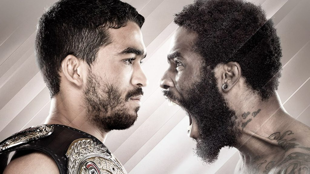 Bellator 132 Results - Pitbull retains, Kimbo Slice Introduced
