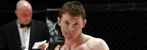 UFC Signs Joseph Duffy - The Last Man To Defeat Conor McGregor