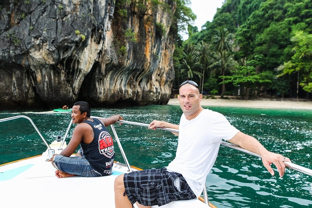 Mike Swick – Not retired, Still has fight in him.  Talks AKA Thailand