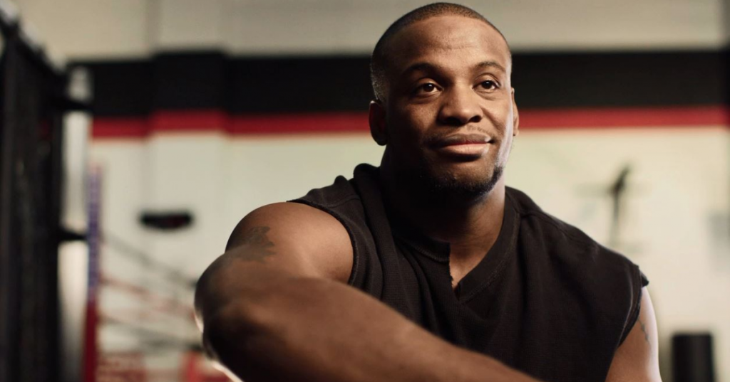 Eddie Gordon and Chris Dempsey Face off in New Jersey For UFC on Fox 15