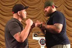 Tim Sylvia Denied To Fight By Athletic Commission; Weighs In 371 Pounds