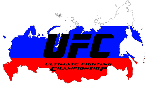 UFC to hold debut show in Russia on September 15