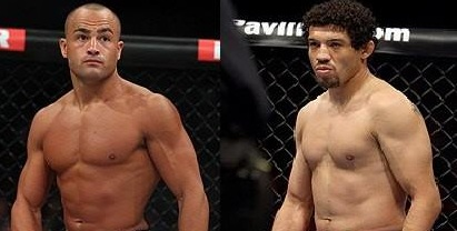 Eddie Alvarez and Gilbert Melendez to meet at UFC 188 co-main event in Mexico