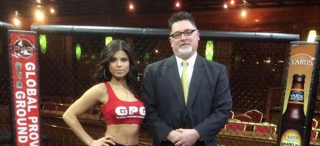 Lakewood teacher making reprise appearance as pro MMA announcer