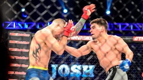 Bellator 134 - Photo Gallery