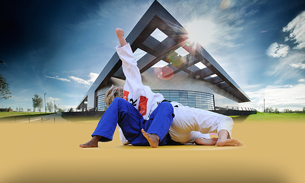 UFC forced to withdraw support to European Judo Championships