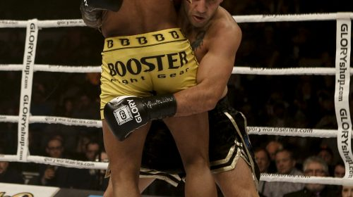 Glory 19 and Glory Superfight Series Photo Gallery