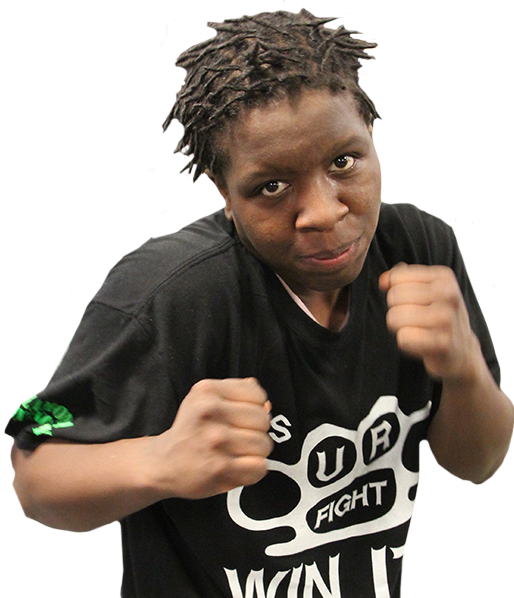 "#9 Ranked Gabrielle Holloway replaces injured Talita Nogueira to face Julia Budd at ""Bellator: Manhoef vs. Shlemenko"""
