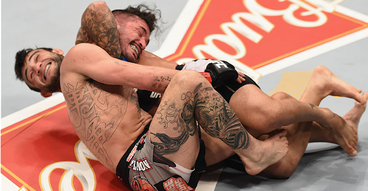 McCall looking for new opponent, mocks Lineker coming in overweight again