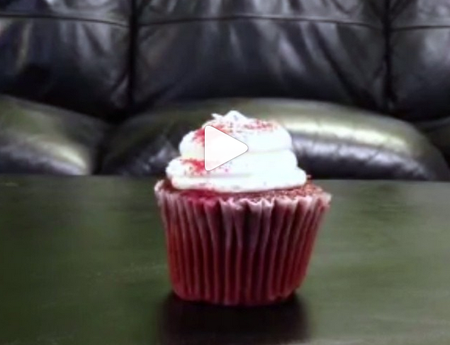 "Sarah Kaufman smashes ""Cupcake,"" sends message to Miesha Tate"