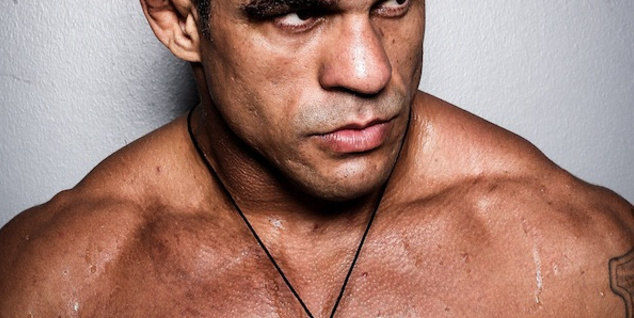 Vitor Belfort Fightography now available on UFC Fight Pass
