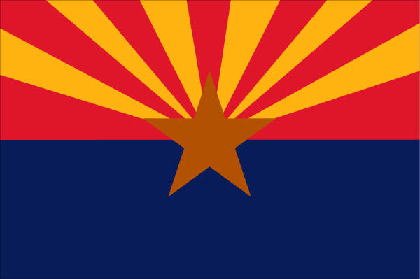 The state of Arizona recognizes the UFC