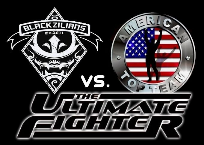 American Top Team vs. Blackzilians on All New Season of The Ultimate Fighter