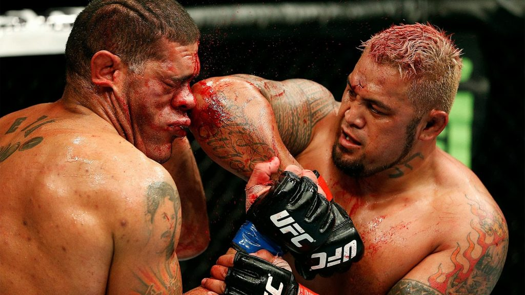 UFC Debuts in Australia with Clash of Heavyweight Titans