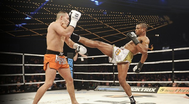 GLORY and EVERSPORT.TV partner to bring the magic of live sport to kickboxing fans around the world