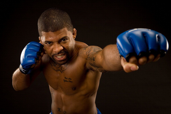 At Bantamweight, LC Davis is Ready for the Division's Top Fighters
