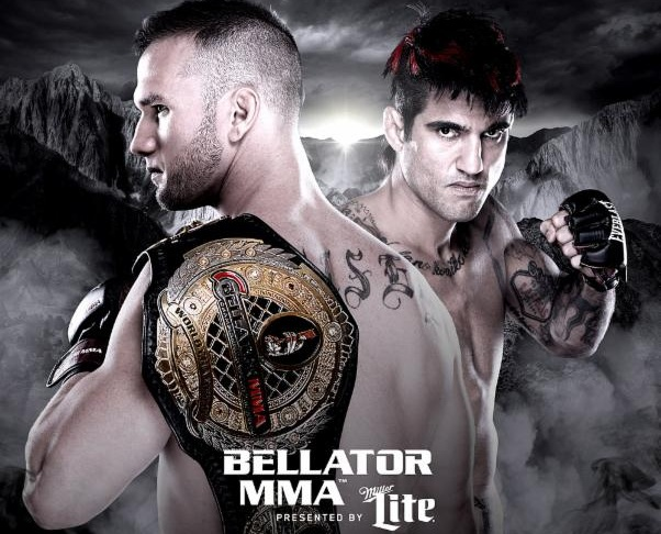 Get out of the cold! Bellator announces another world championship fight coming to Southern California