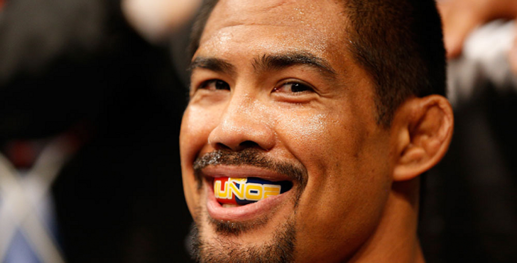 Mark Munoz replaces Clint Hester for UFC FN 66; confirms final bout of career