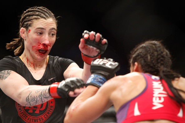 Bellator MMA bolsters women's featherweight roster with additions of Paim, Dufresne, and Razafiarson