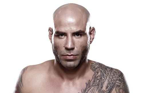 Ben Saunders injured, out of fight against Erick Silva