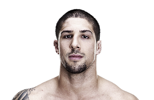Brendan Schaub announces move down to light heavyweight