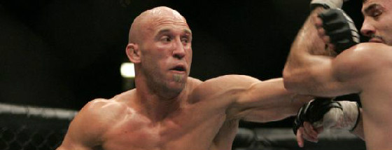 Josh Burkman vs Dong Hyun Kim booked for UFC 187