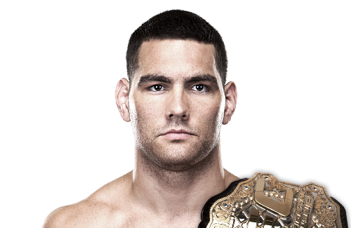 Chris Weidman ok with 6:50 a.m. surprise drug test