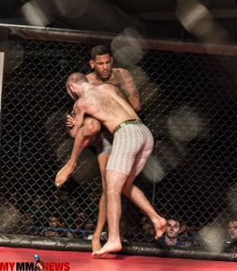 WCC 13 - Photo Gallery - World Cagefighting Championships