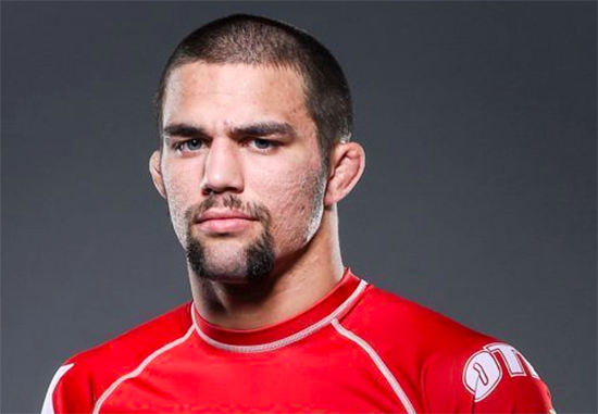 "Garry Tonon declines Metamoris ""Exclusive Contract"""