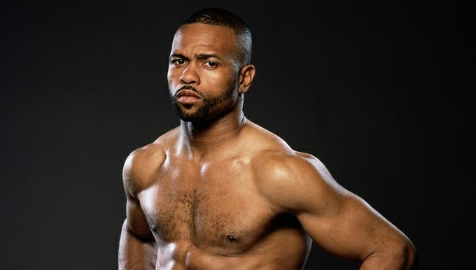 Roy Jones Junior, Roy Jones Jr. Headlines Stacked Weekend Of Live Combat Sports on GFL