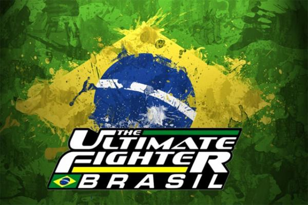 The Ultimate Fighter Brazil 4 premieres in April