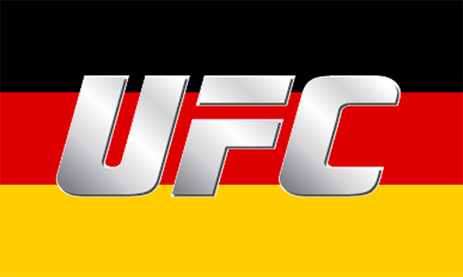 UFC Fight Night Berlin tickets on sale in one month