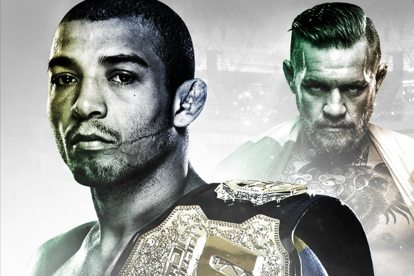 UFC 189 World Championship Tour Dates Set