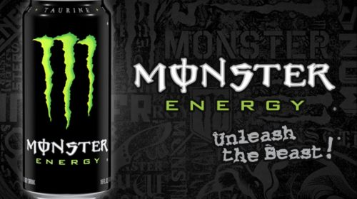 UFC and Monster Energy Announced Extension of Global Partnership