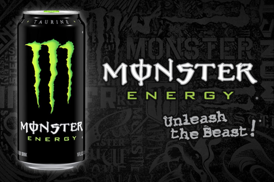 UFC announces deal with Monster Energy drink