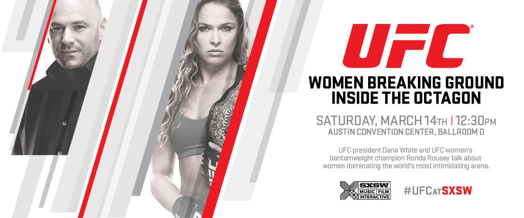 Jessica Eye and Ronda Rousey: Women Breaking Ground Inside the Octagon