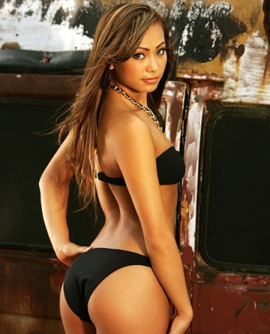 Karate Hottie, Michelle Waterson