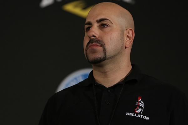 First and only seminar for MMA Fight Managers to debut as webinar, June 6