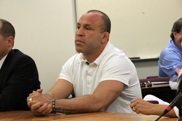 Could Wanderlei Silva's lifetime MMA ban be lifted?