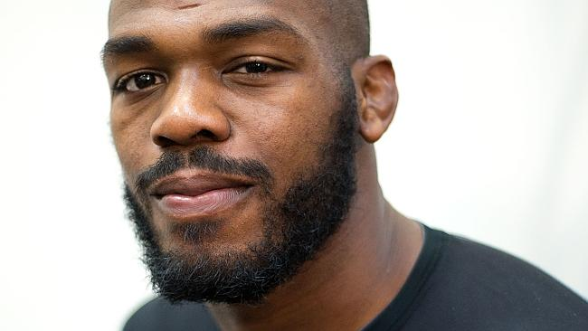 UFC and Albuquerque Police Department statements on Jon Jones