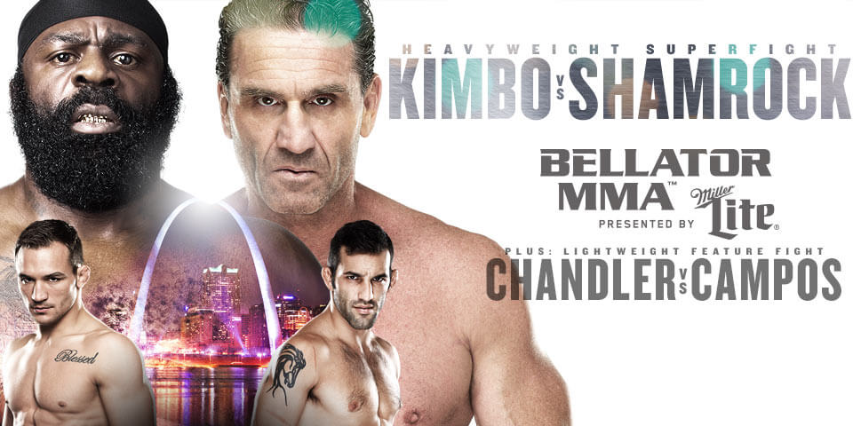 """""""Bellator: Unfinished Business"""" gets touch of local flavor with Malcolm Smith vs. Luke Nelson and Kain Royer vs. Enrique Watson"""