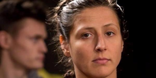 Gina Begley Steps In For Injured Roma Pawelek at Invicta FC 12